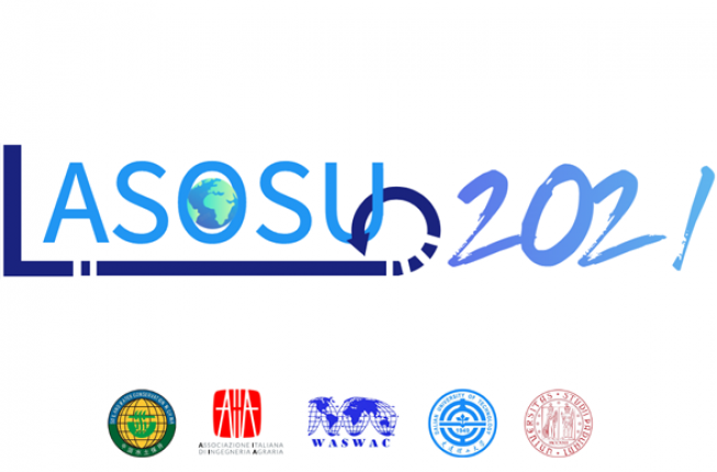 Collegamento a International Forum on Land Degradation, Soil Conservation and Sustainable Development, 2021 (LASOSU2021)